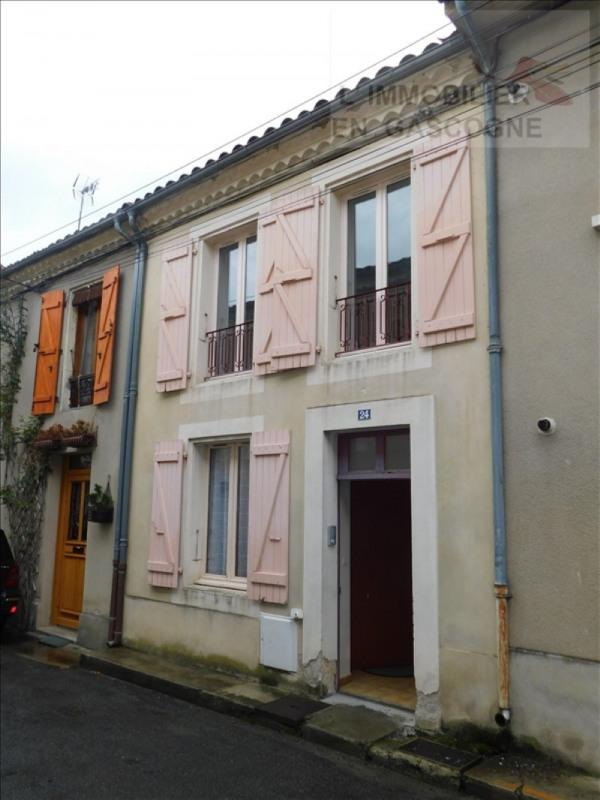 Verhuren  appartement Auch 360€ CC - Foto 1