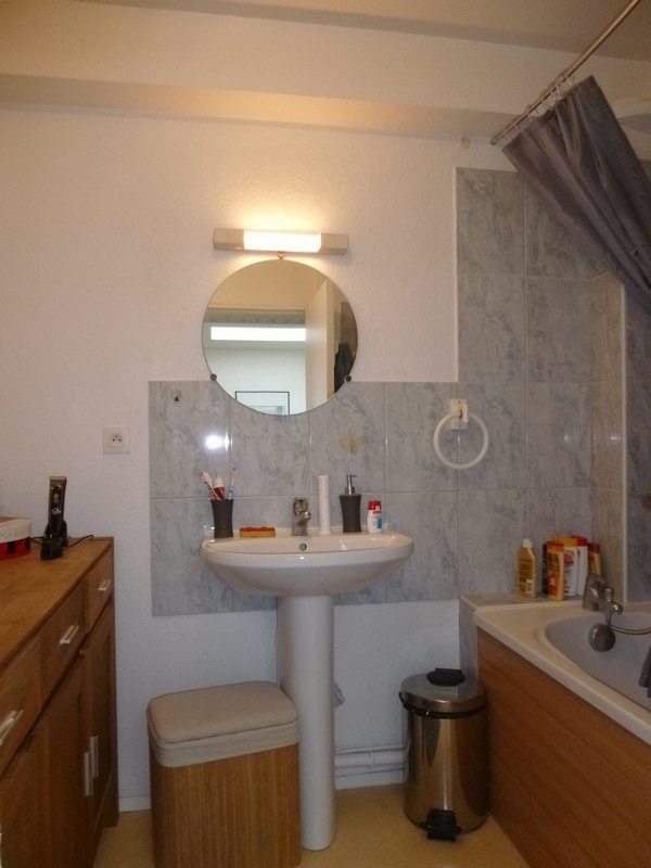 Rental apartment Caen 814€ CC - Picture 11