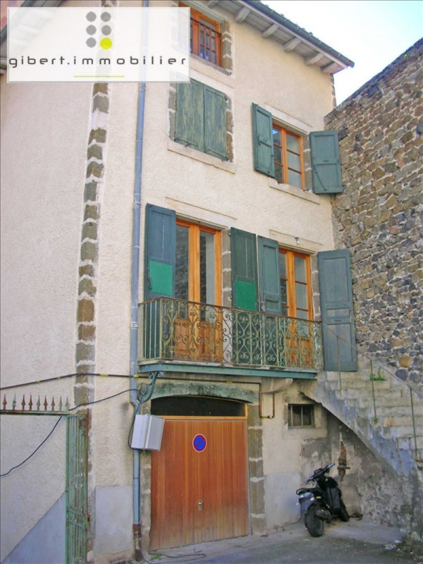 Location maison / villa Le puy en velay 557,79€ CC - Photo 8