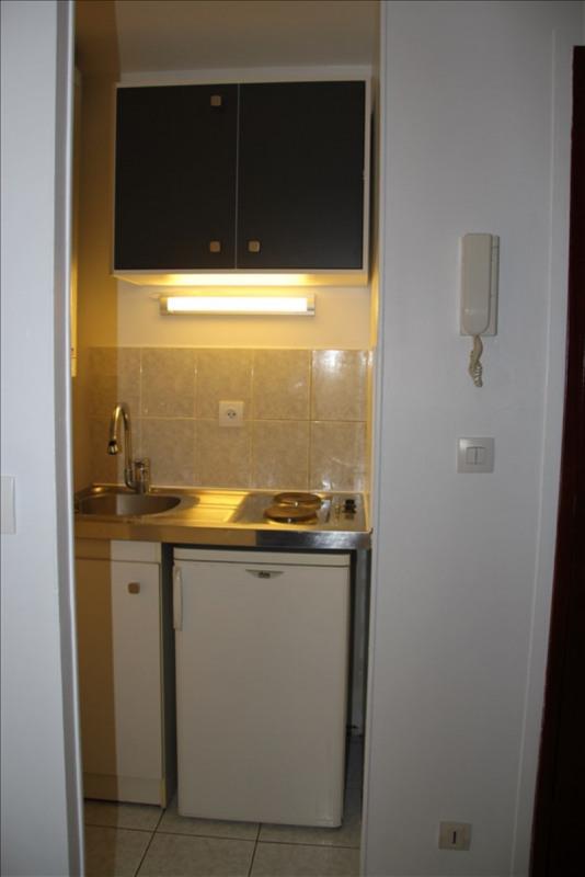 Verhuren  appartement Guyancourt 635€ CC - Foto 2