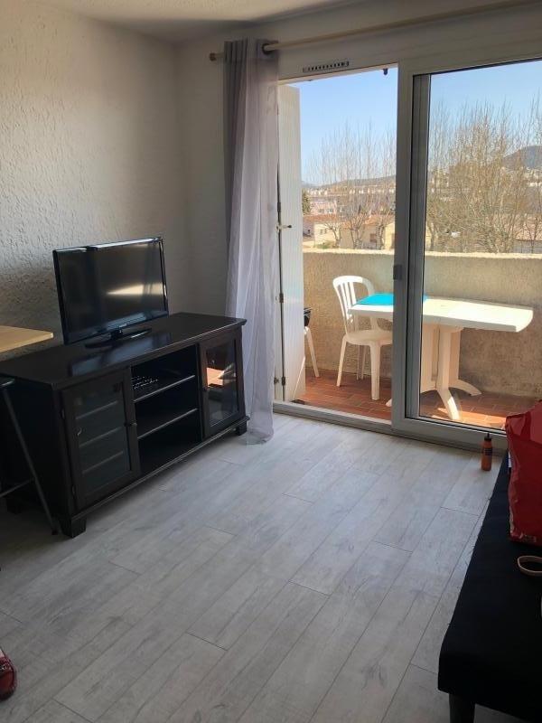 Sale apartment La garde 91000€ - Picture 3