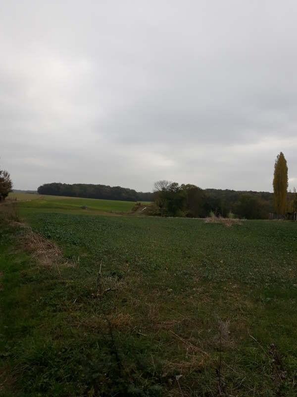 Vente terrain Meru 81750€ - Photo 1