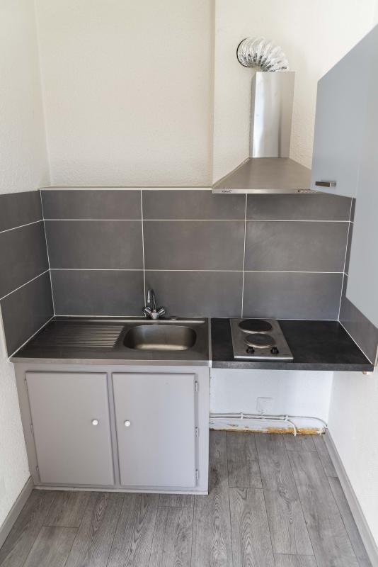 Rental apartment Bellegarde sur valserine 509€ CC - Picture 3