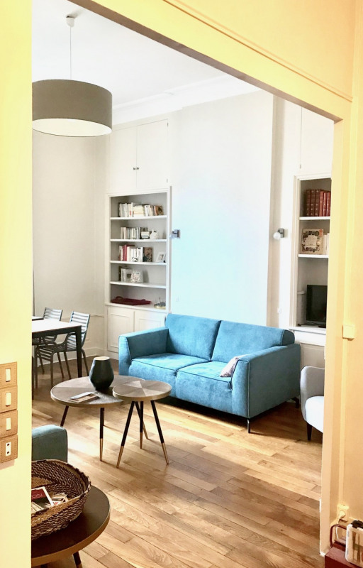 Location appartement Lyon 6ème 1 335€ CC - Photo 2