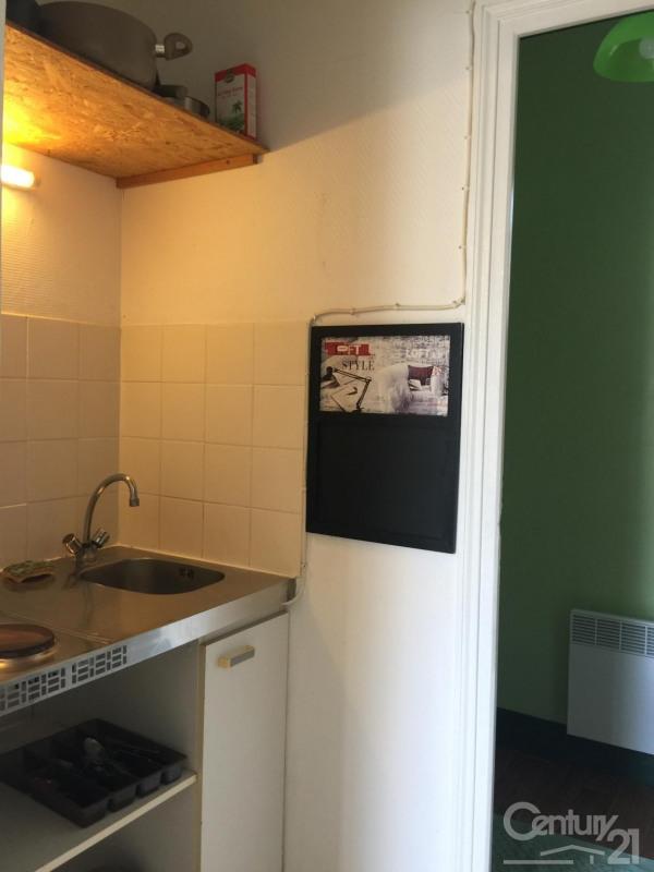 Vendita appartamento Caen 55000€ - Fotografia 3