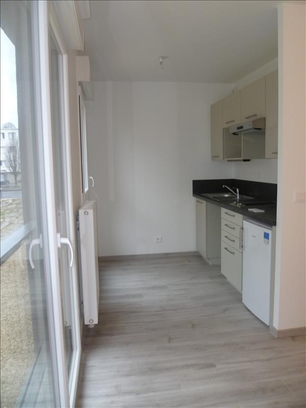 Rental apartment Caen 394€ CC - Picture 2