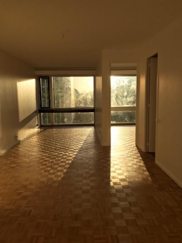 Sale apartment Paris 14ème 850000€ - Picture 11