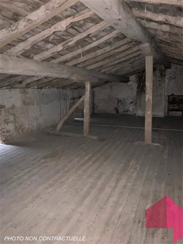 Vente maison / villa Saint felix lauragais 100000€ - Photo 7