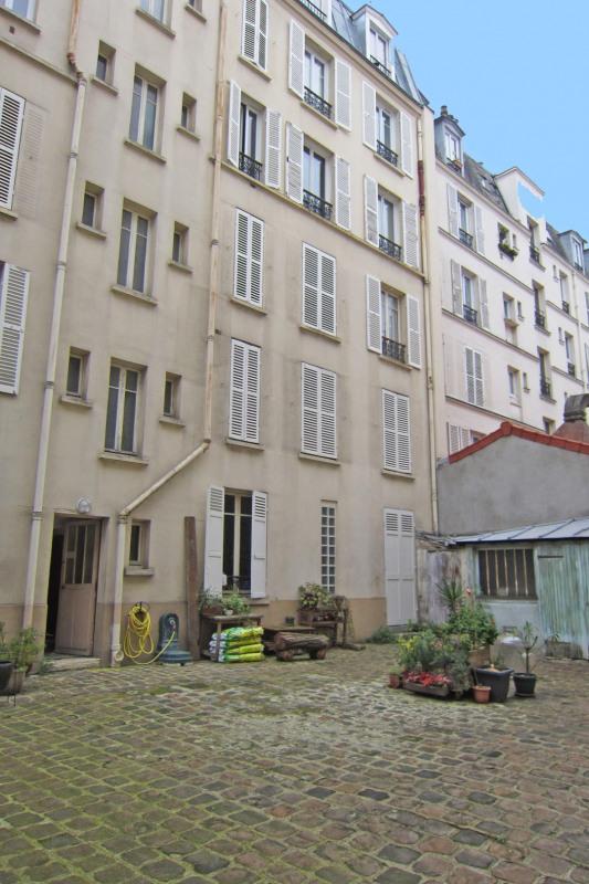 Location appartement Paris 12ème 910€ CC - Photo 11