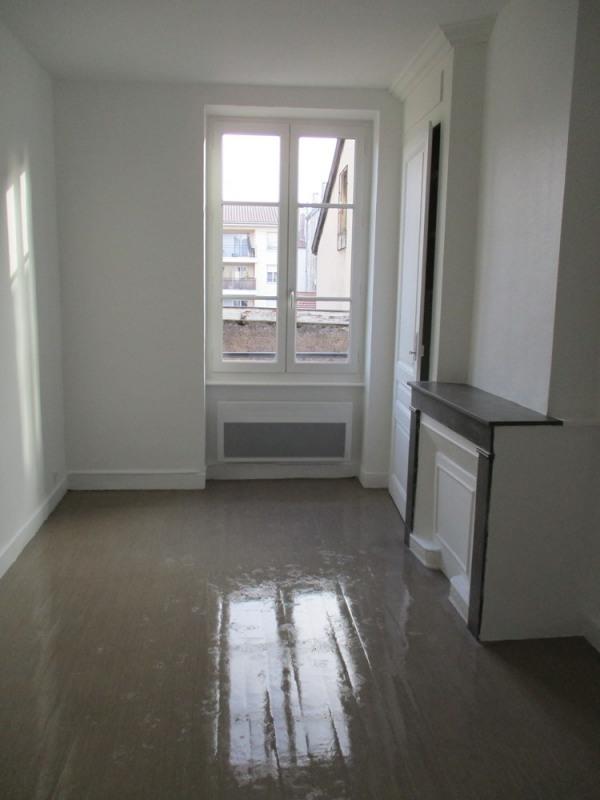Location appartement Villeurbanne 465€ CC - Photo 2