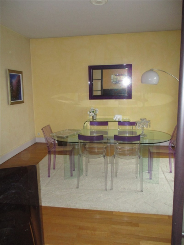 Sale apartment Roanne 278 500€ - Picture 3