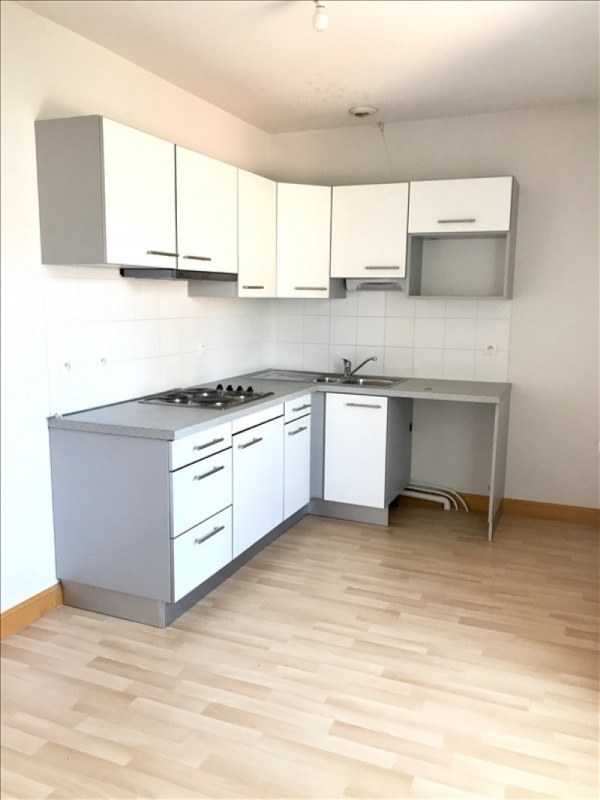 Location appartement Niort 680€ CC - Photo 3