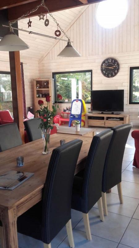 Sale house / villa Pluzunet 270920€ - Picture 6