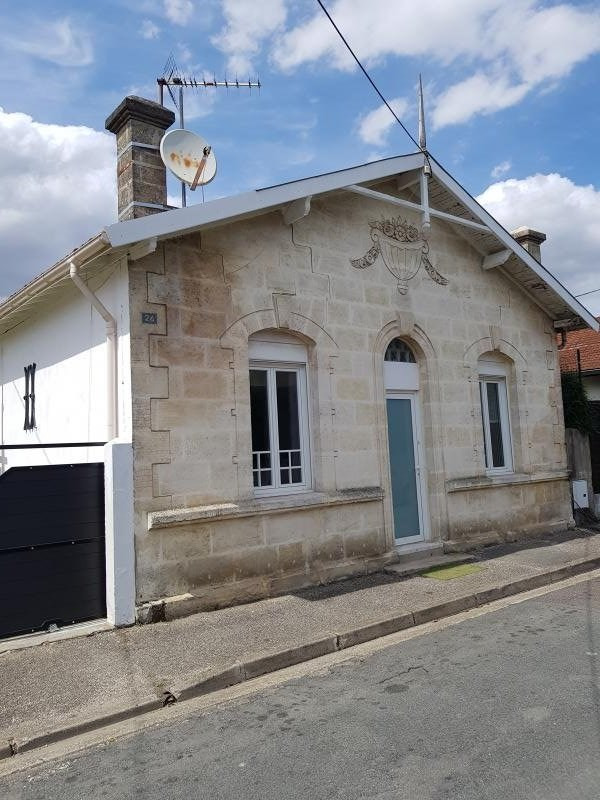 Vente de prestige maison / villa Begles 599 900€ - Photo 1