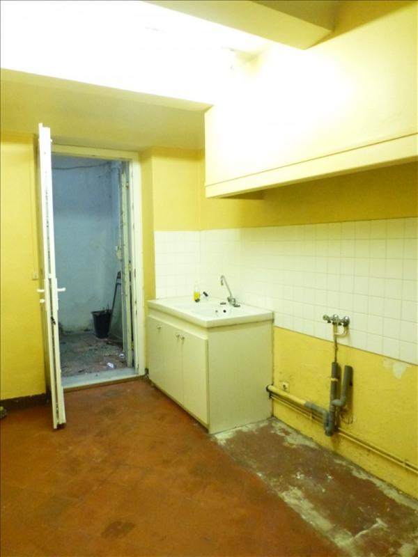 Rental apartment Marseille 6ème 450€ CC - Picture 5