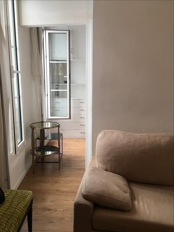 Vente appartement Paris 7ème 388000€ - Photo 1