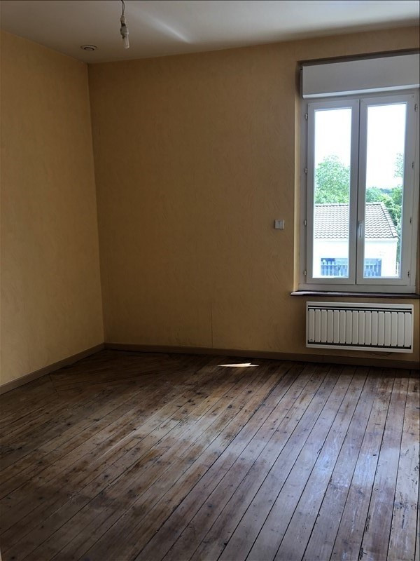 Location maison / villa Liguge 650€ CC - Photo 4