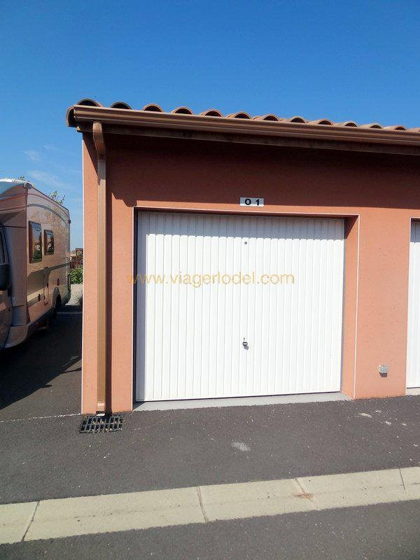 Vendita nell' vitalizio di vita casa Montagnac 64600€ - Fotografia 9