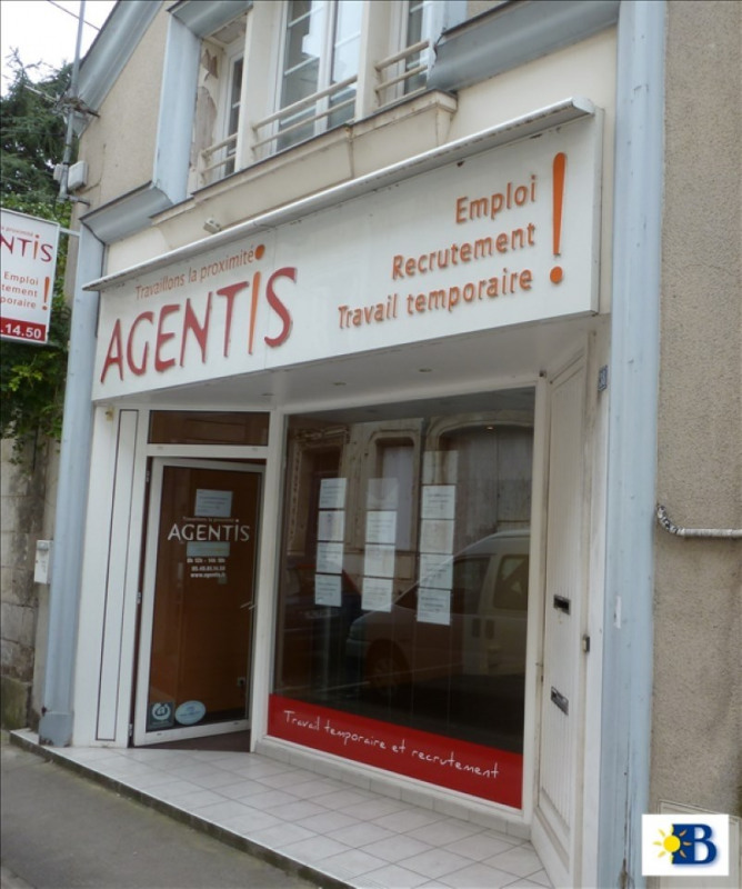 Vente local commercial Chatellerault 73000€ - Photo 5
