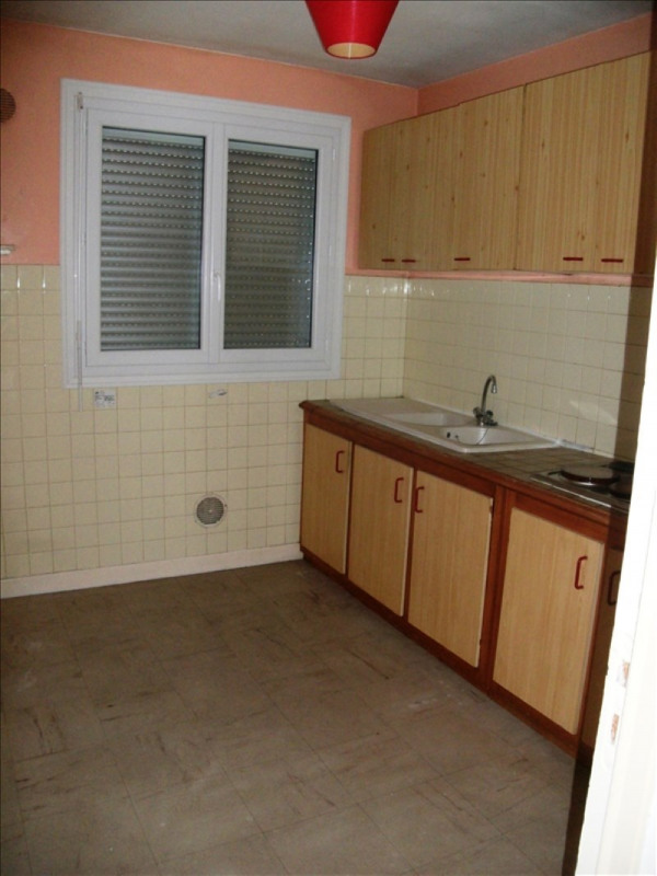 Sale apartment Perigueux 79 500€ - Picture 4