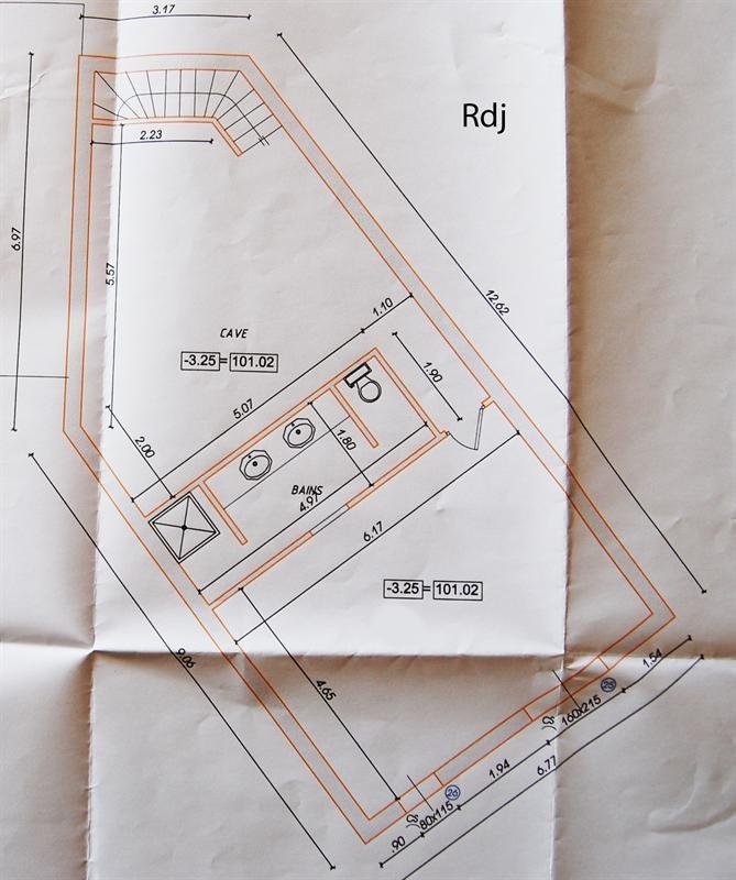 Deluxe sale house / villa Seillans 698000€ - Picture 41