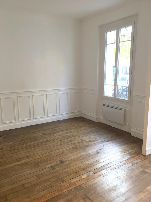 Alquiler  apartamento Vincennes 750€ CC - Fotografía 4
