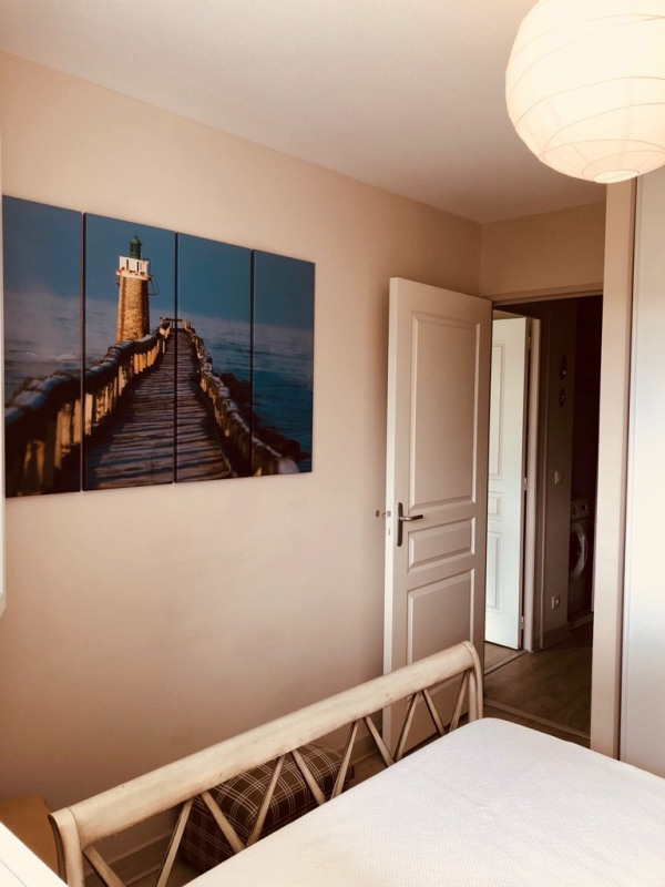Location vacances appartement Hossegor 615€ - Photo 10