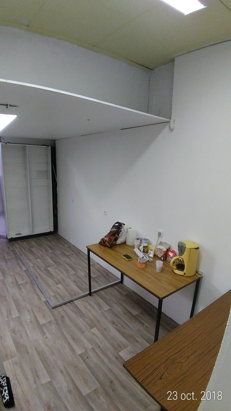 Location local commercial Givors 490€ HT/HC - Photo 6