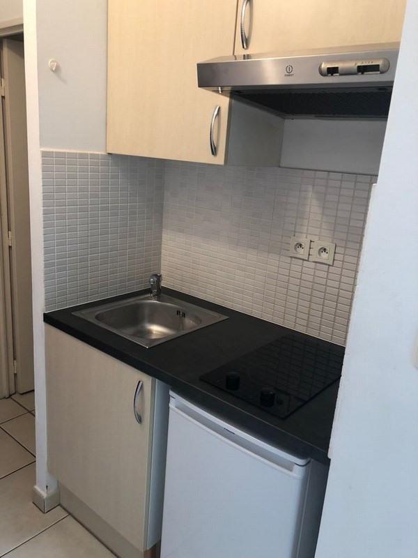 Location appartement Ste clotilde 424€ CC - Photo 2