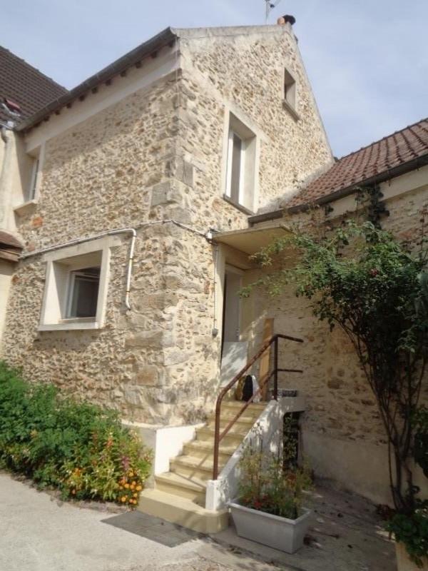 Vente appartement Bonnelles 183000€ - Photo 1