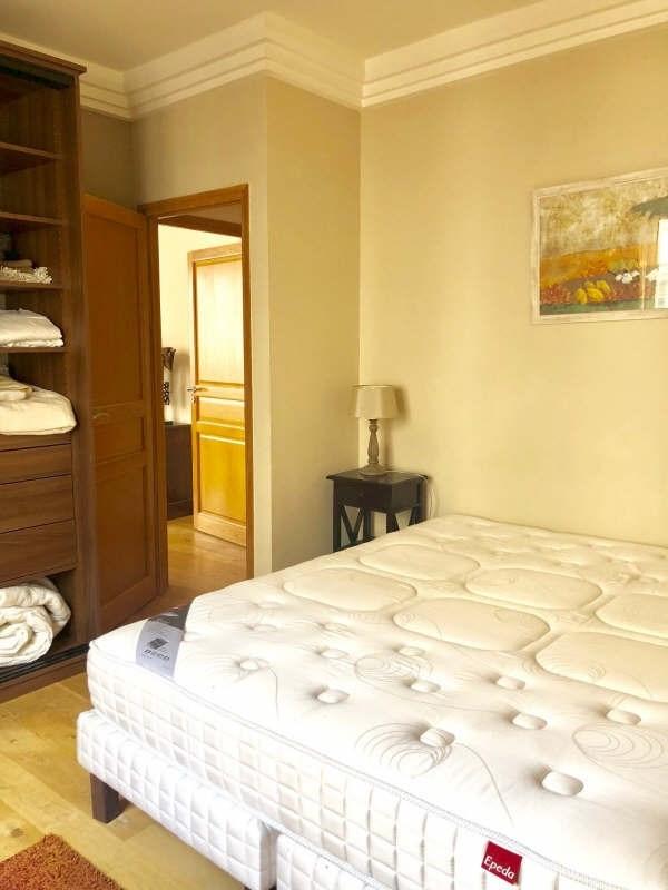 Alquiler  apartamento Paris 7ème 2600€ CC - Fotografía 5