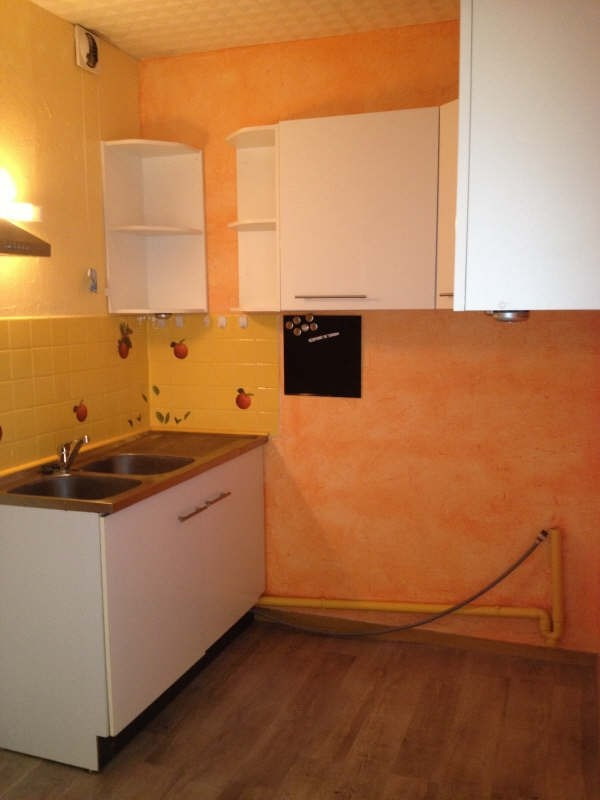 Location appartement Caen 481€ CC - Photo 2