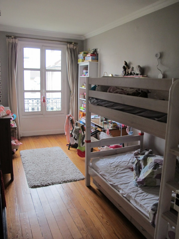 Vente appartement Le raincy 395 000€ - Photo 6