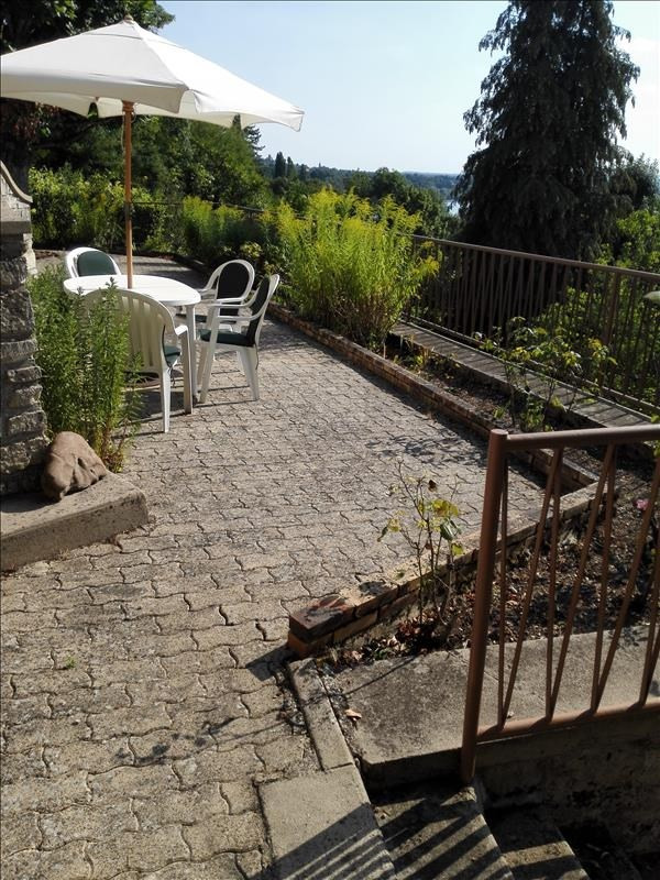 Vente maison / villa Vetheuil 270000€ - Photo 9