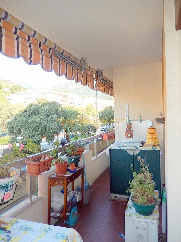 Viager appartement Menton 90 000€ - Photo 3