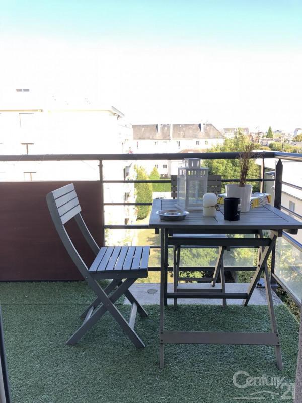Vendita appartamento Caen 135000€ - Fotografia 7