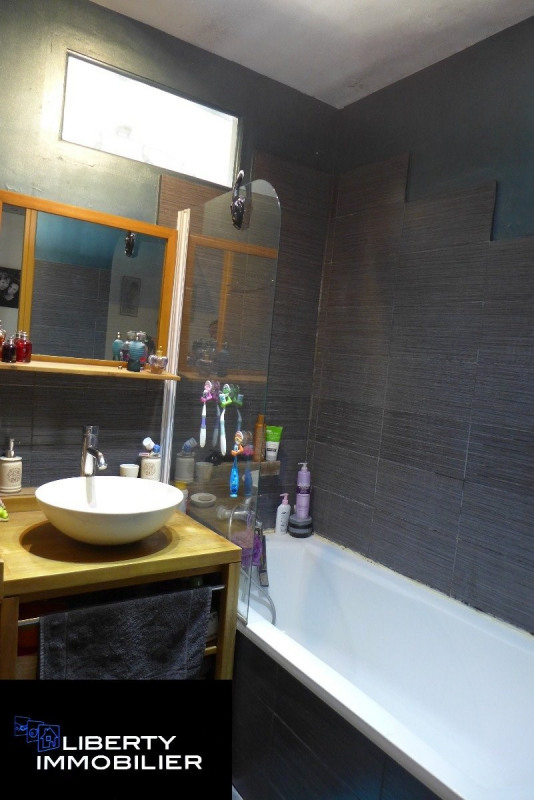 Vente appartement Trappes 141000€ - Photo 7
