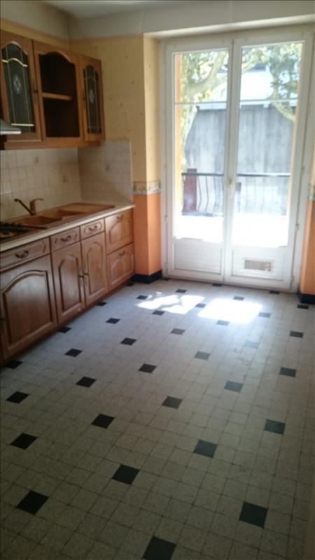 Rental apartment Rodez 527€ CC - Picture 7