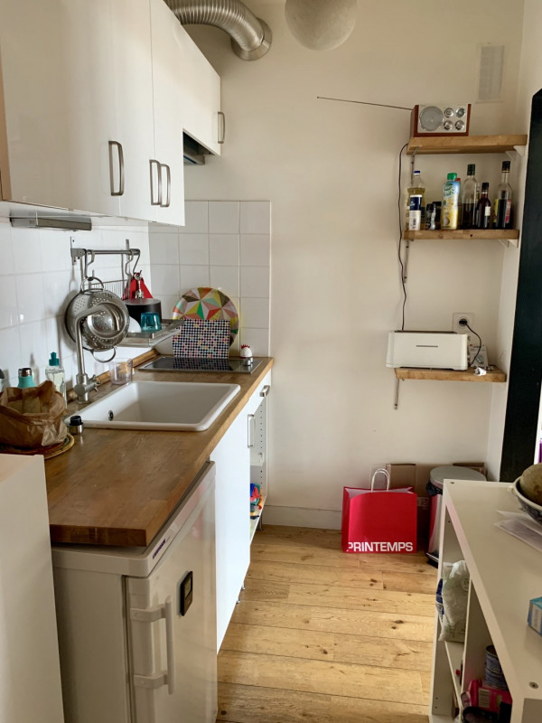 Vente appartement Montreuil 272 000€ - Photo 3