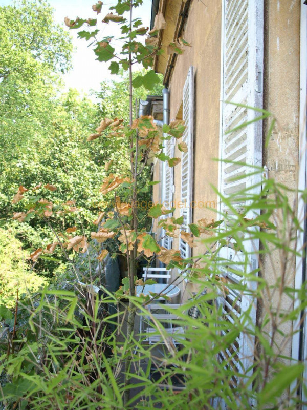 Life annuity apartment Belleville 95000€ - Picture 9