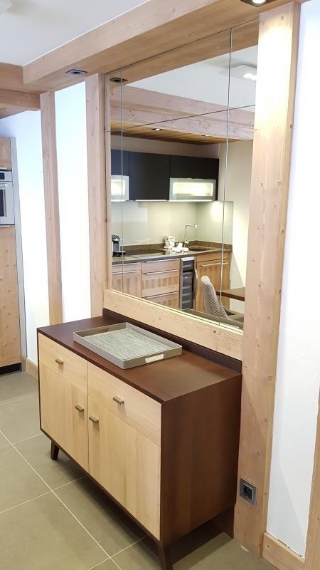 Immobile residenziali di prestigio appartamento Les avanchers valmorel 395833€ - Fotografia 1