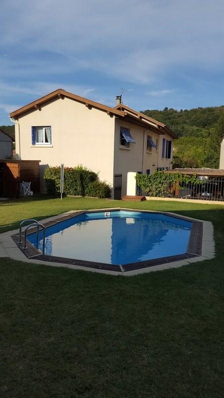 Sale house / villa St donat sur l herbasse 260000€ - Picture 2