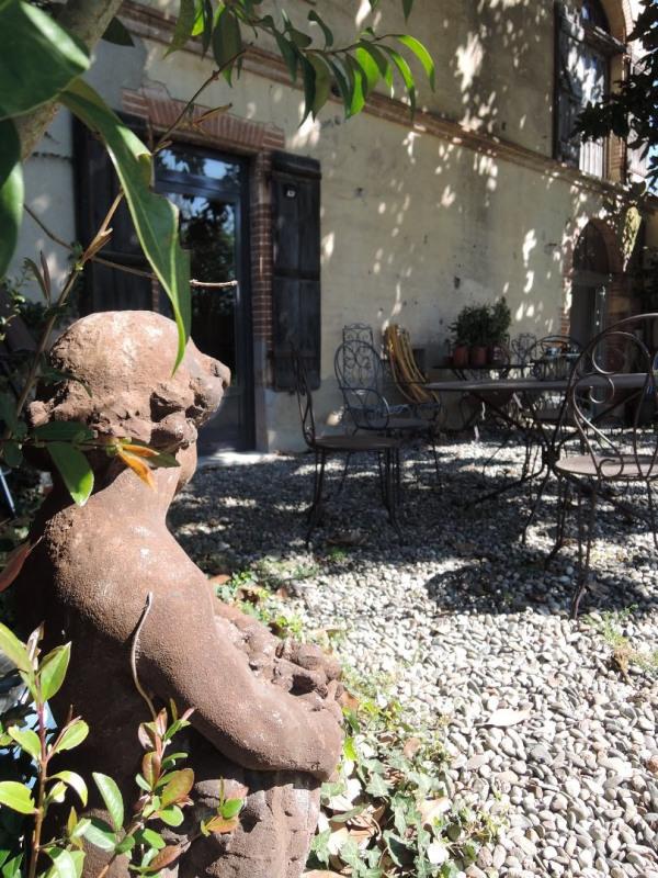 Vente maison / villa Lavernose-lacasse 262000€ - Photo 3