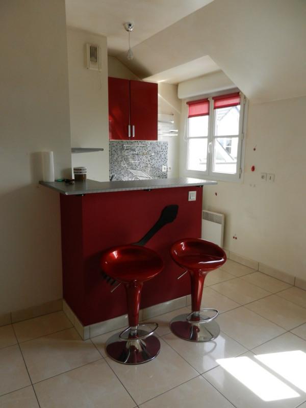 Rental apartment Bondoufle 649€ CC - Picture 1