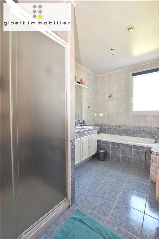 Vente maison / villa St germain laprade 277500€ - Photo 7