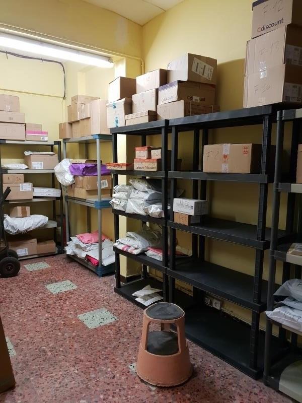 Vente fonds de commerce boutique Antibes 244444€ - Photo 4
