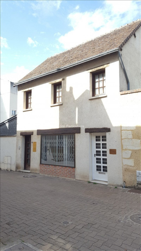 Investment property building Vendome 109990€ - Picture 1