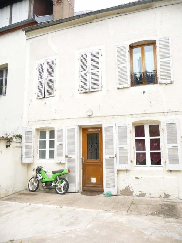 Produit d'investissement immeuble St jean de losne 125000€ - Photo 3
