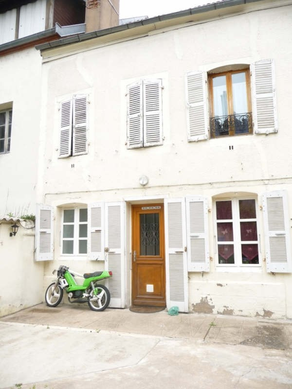Investment property building St jean de losne 125000€ - Picture 3