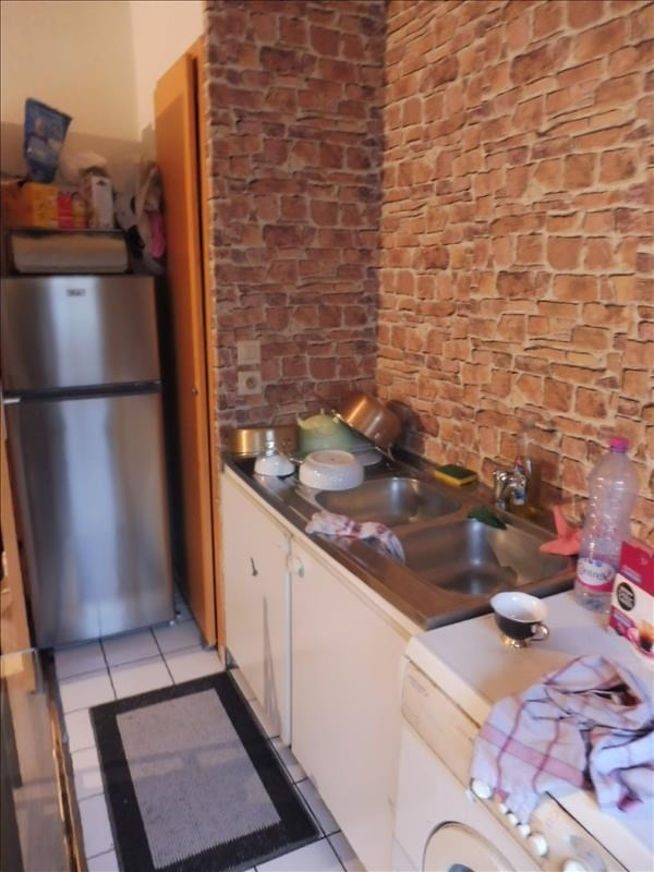 Vente appartement Gagny 128 000€ - Photo 4